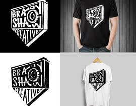 Nro 31 kilpailuun Looking for a t-shirt typography design käyttäjältä Randoezim