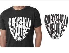 Nro 40 kilpailuun Looking for a t-shirt typography design käyttäjältä MDPinto