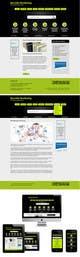 Konkurrenceindlæg #46 billede for Website Design for Global eBusiness Solutions, Inc. (Blacklist Monitoring Website)
