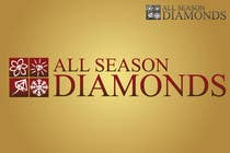 Graphic Design Contest Entry #218 for Logo Design for All Seasons Diamonds