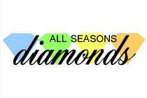 Graphic Design Zgłoszenie na Konkurs #26 do konkursu o nazwie Logo Design for All Seasons Diamonds
