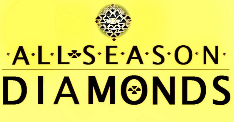 Contest Entry #236 for Logo Design for All Seasons Diamonds
