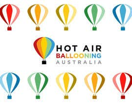 #134 para Logo Design for Hot Air Ballooning Australia por benpics