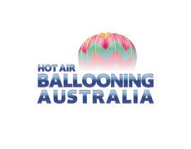 #23 para Logo Design for Hot Air Ballooning Australia por Fran2811