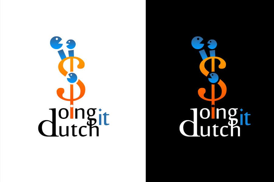 Contest Entry #212 for Logo Design for Doing It Dutch Ltd