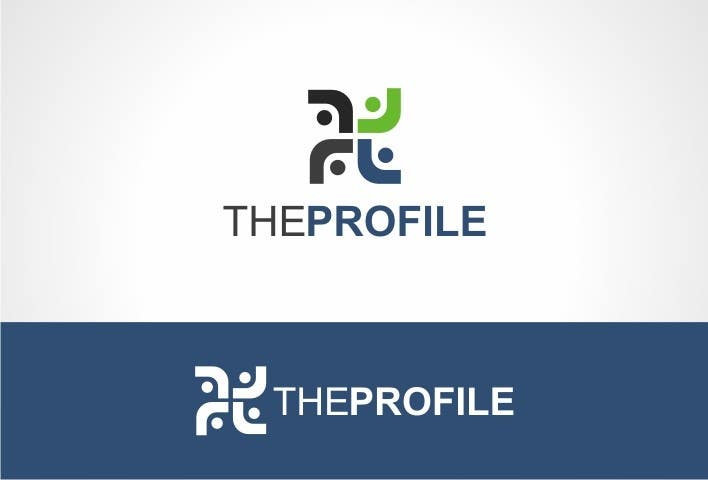 #246 for Logo design:  The Profile by sharpminds40