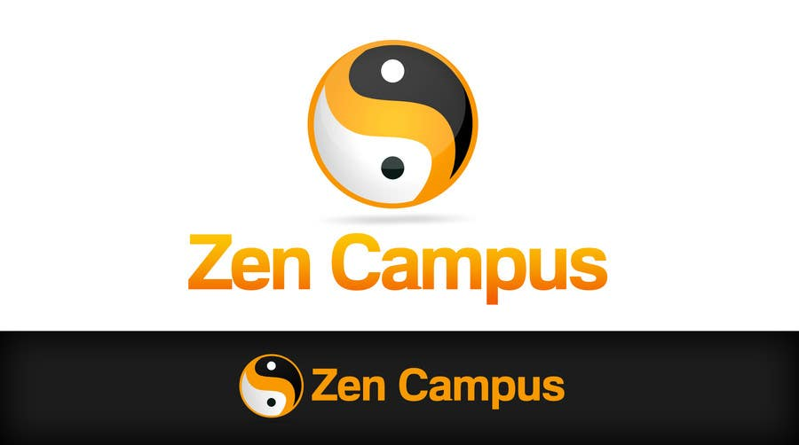 #49 for Logo Design for The Zen Campus by Jevangood