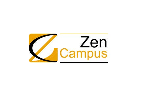 #110 for Logo Design for The Zen Campus by sukeshhoogan