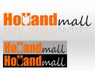 Graphic Design Конкурсная работа №228 для Logo Design for HollandMall