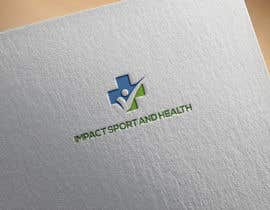 #280 for Logo Design for Health Clinic (Future work awarded for winner) by maxdesign13913