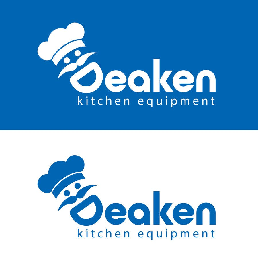 Entry #8 by riponrs for Design a Logo for commercial kitchen ...