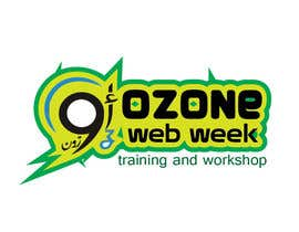 #4 untuk Graphic Design for a training company (specific event (Ozone web week)) oleh Sidqioe