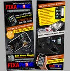 Contest Entry #13 for Graphic Design Flyer for Fix A Phone