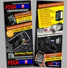 Contest Entry #19 for Graphic Design Flyer for Fix A Phone