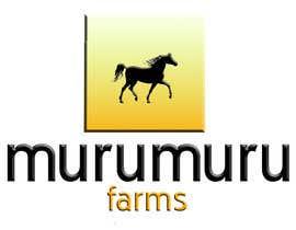 Nro 49 kilpailuun Logo for Farm käyttäjältä novoabaldera