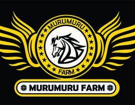 Nro 51 kilpailuun Logo for Farm käyttäjältä jkcreation