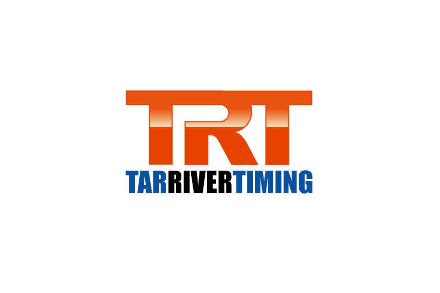 #69 for Logo Design for Tar River Timing by won7