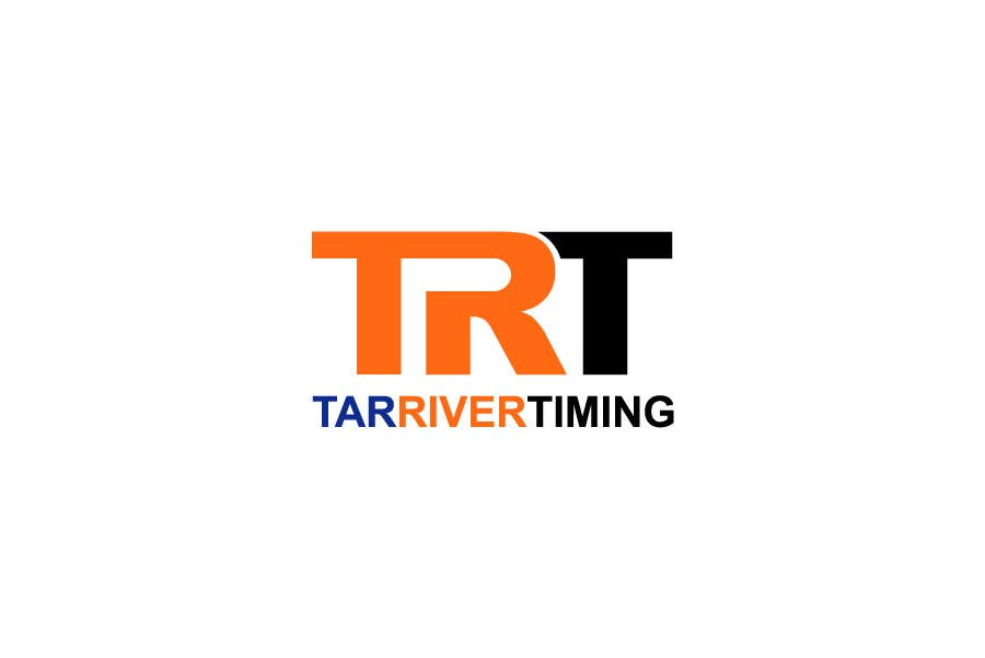 #54 for Logo Design for Tar River Timing by won7