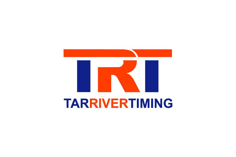 #56 for Logo Design for Tar River Timing by won7
