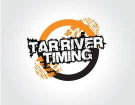 #81 for Logo Design for Tar River Timing by Rishabh2o