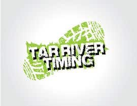 nº 82 pour Logo Design for Tar River Timing par Rishabh2o