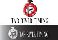 Graphic Design Inscrição do Concurso Nº83 para Logo Design for Tar River Timing