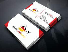 Sonia7452 tarafından Design a Business Cards using this logo and information :1 için no 103