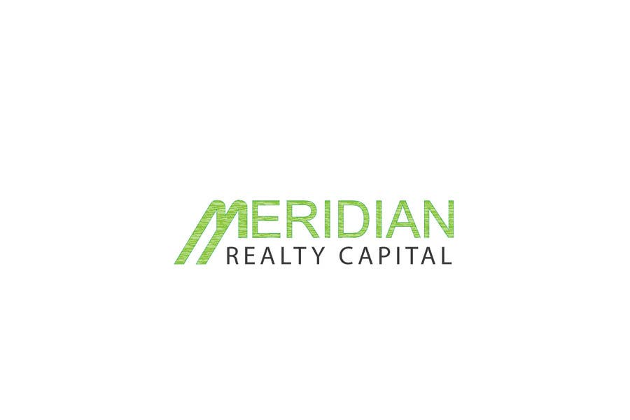 #537 for Logo Design for Meridian Realty Capital by Hasanath