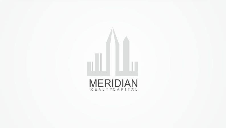 #552 for Logo Design for Meridian Realty Capital by madhanraju21