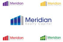 Contest Entry #102 for Logo Design for Meridian Realty Capital