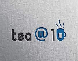 #67 for I need logo design for Tea at 10 af mdsarowarhossain