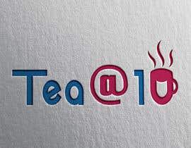 #71 for I need logo design for Tea at 10 af mdsarowarhossain
