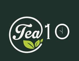 #66 for I need logo design for Tea at 10 af baskarmani96