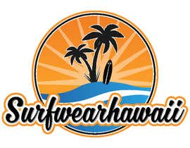 #113 cho New LOGO for Surfwearhawaii.com bởi ankurrpipaliya