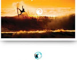 #175 cho New LOGO for Surfwearhawaii.com bởi Briancalle