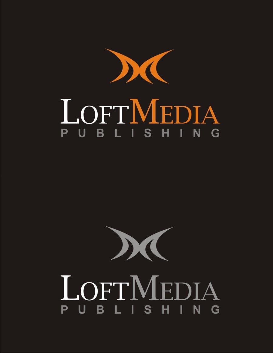 #791 for Logo Design for Loft Media Publishing Srl by smartGFD
