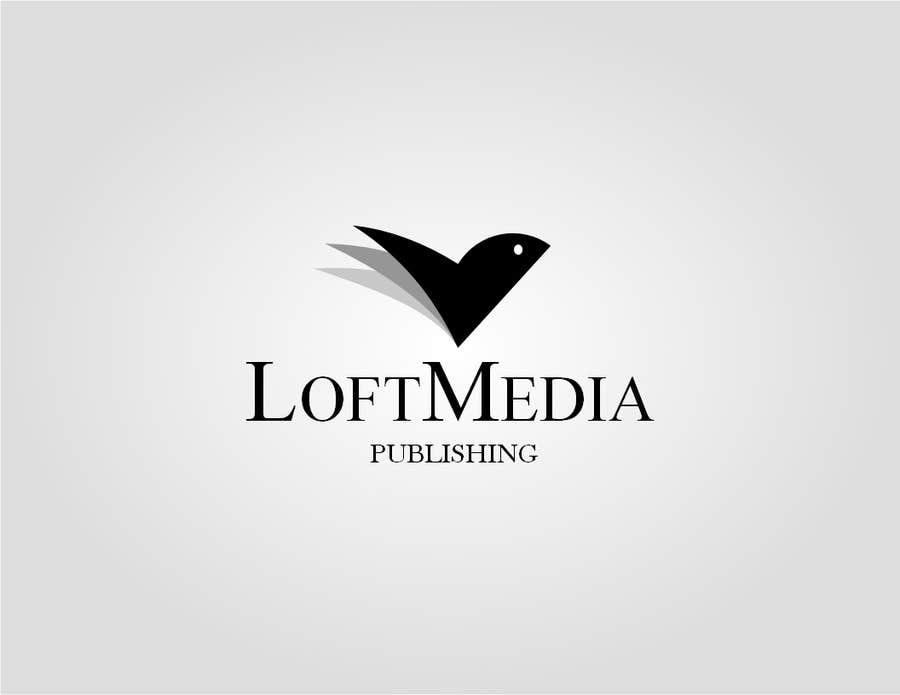 #685 for Logo Design for Loft Media Publishing Srl by akshaydesai