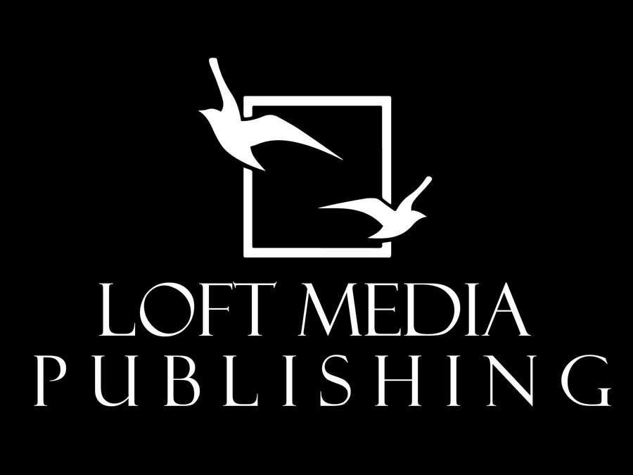 #838 for Logo Design for Loft Media Publishing Srl by lorikeetp9