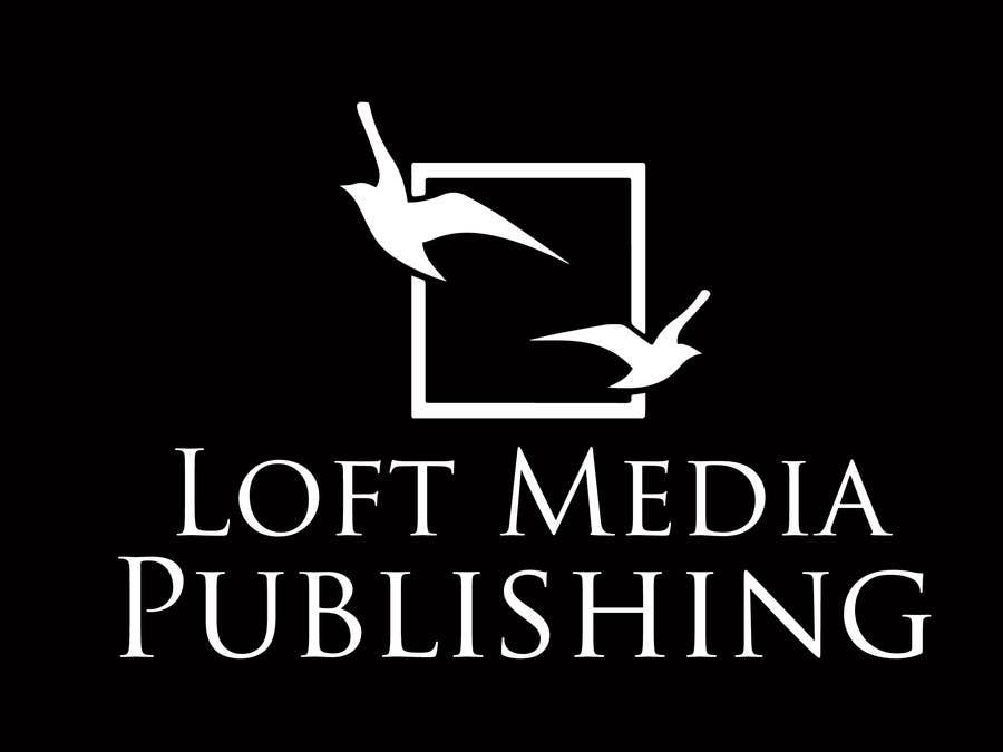 #813 for Logo Design for Loft Media Publishing Srl by lorikeetp9