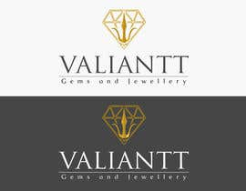 #105 for i need a jewelry logo designed.   the stores name is VALIANTT.    it has to be simple and elegant looking.   looking forward to see who can provide me the best logo.  good luck! by soniAmit2410