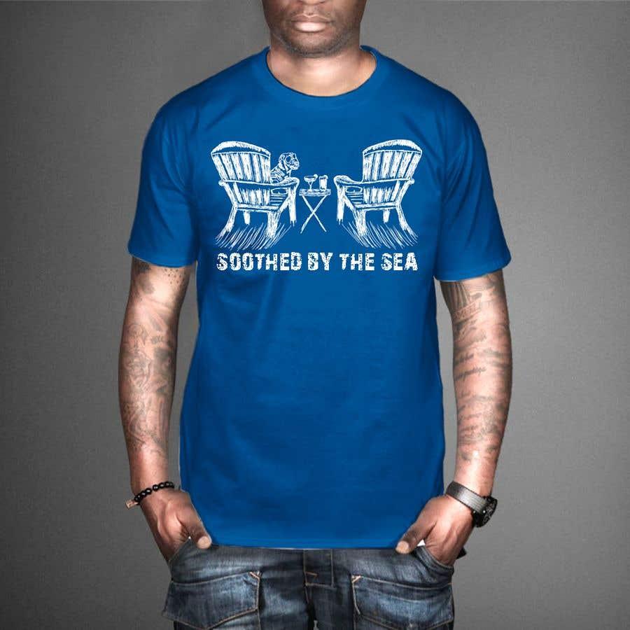 Bài tham dự cuộc thi #75 cho Design a T-Shirt