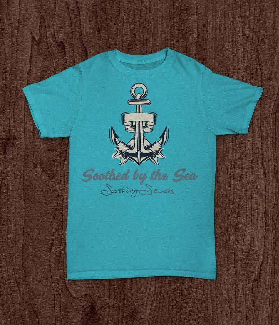 Bài tham dự cuộc thi #91 cho Design a T-Shirt