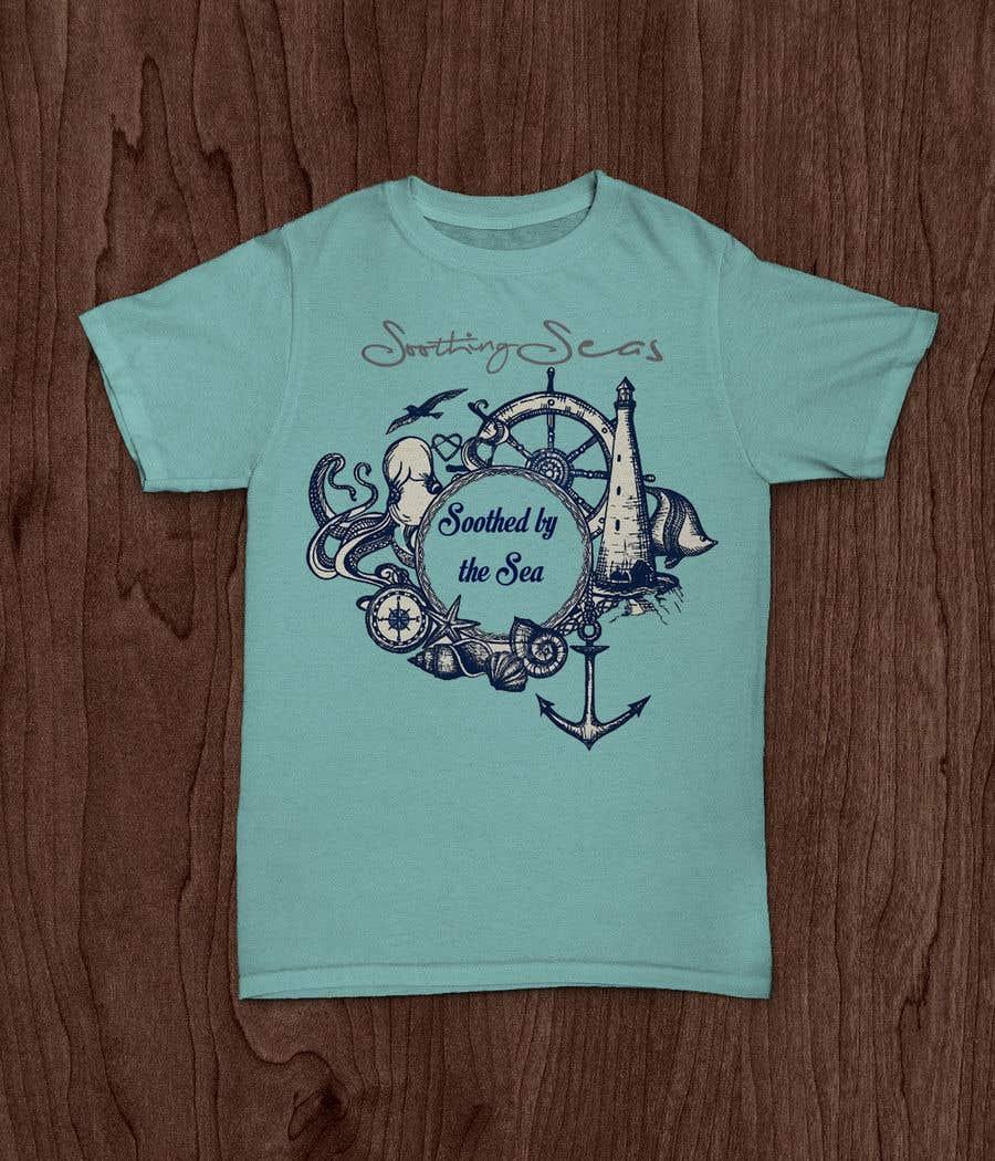 Bài tham dự cuộc thi #100 cho Design a T-Shirt