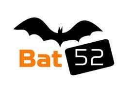 #16 for BAT52 logo  for a Surfboard af jay959502