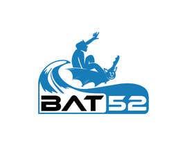 #14 for BAT52 logo  for a Surfboard af AWAIS0