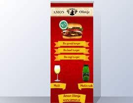 MohamedTariik tarafından Banner for open kitchen için no 25