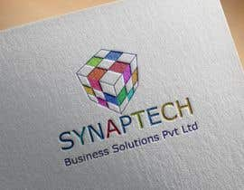 #107 , Design a Logo for Synaptech Business Solutions 来自 klaya777