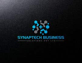 #264 , Design a Logo for Synaptech Business Solutions 来自 JIzone