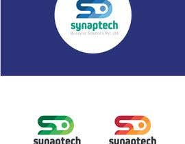 #431 , Design a Logo for Synaptech Business Solutions 来自 zealaxons
