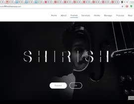 shirishlancer tarafından Design a Web Developer Portfolio için no 1